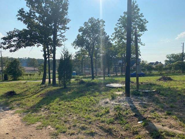 5530 Sam Slade Trail, Log Cabin, TX 75148 (MLS #14675564) :: VIVO Realty