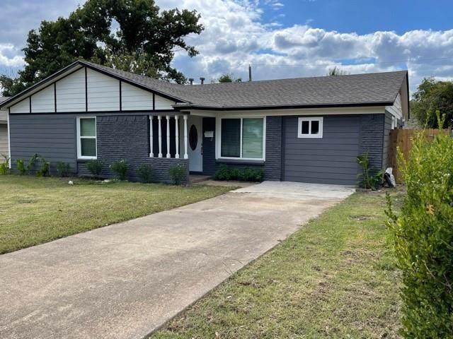 9003 Boundbrook Avenue, Dallas, TX 75243 (MLS #14675657) :: Jones-Papadopoulos & Co
