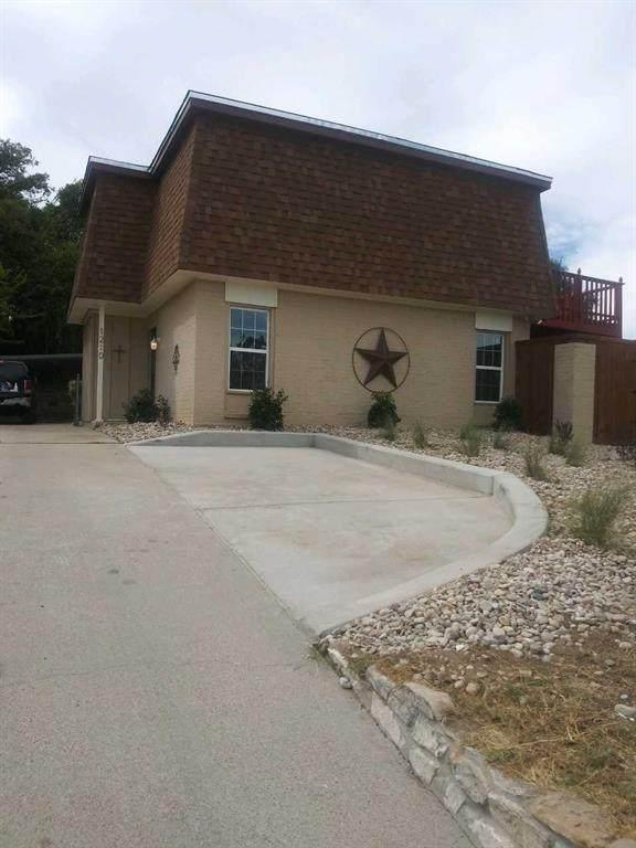 1210 Foster Lane, Weatherford, TX 76086 (MLS #14676339) :: The Hornburg Real Estate Group
