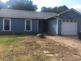 3812 Erath Street, Fort Worth, TX 76119 (MLS #14676502) :: Real Estate By Design
