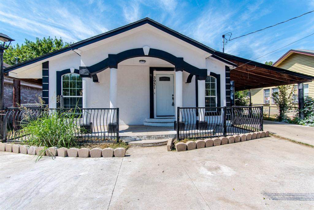 3931 Abilene Street - Photo 1