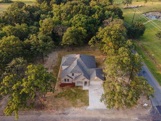 1224 County Road 2403, Tool, TX 75143 (MLS #14676810) :: All Cities USA Realty