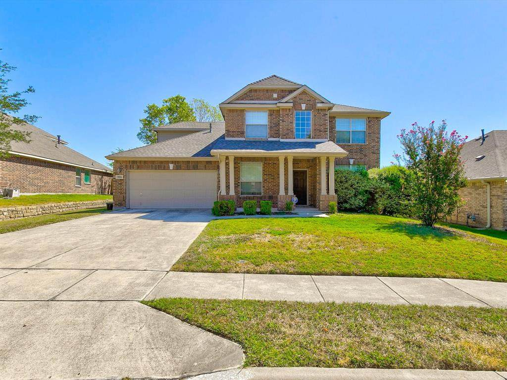 9016 Morning Meadow Drive - Photo 1