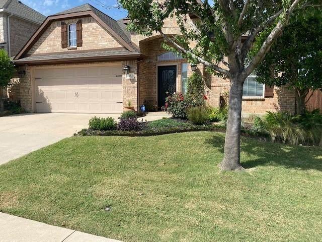 4173 Drexmore Road, Fort Worth, TX 76244 (MLS #14677359) :: Trinity Premier Properties