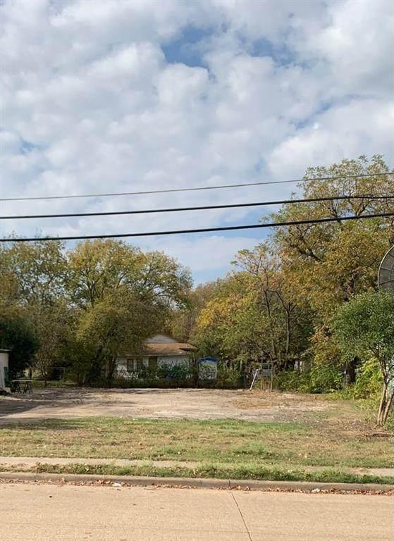 3105 Crossman Avenue, Dallas, TX 75212 (MLS #14677371) :: The Good Home Team