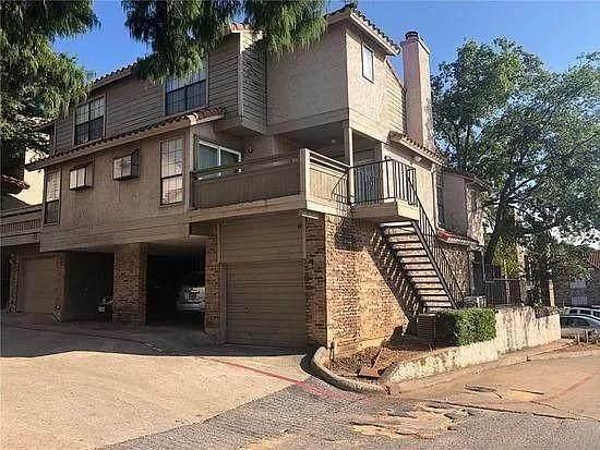 6020 Stoneybrook Drive, Fort Worth, TX 76112 (MLS #14677471) :: Trinity Premier Properties
