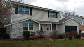 2624 Lakeland Drive, Dallas, TX 75228 (MLS #14677631) :: Trinity Premier Properties