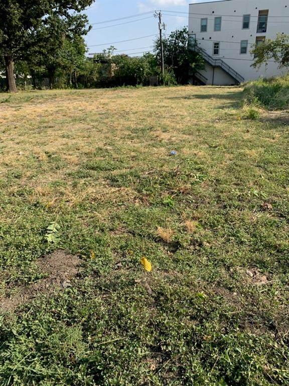 2717 Weisenberger Street, Fort Worth, TX 76107 (MLS #14677671) :: Trinity Premier Properties