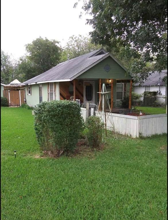 807 N Elm Street, Kemp, TX 75143 (MLS #14678098) :: Feller Realty