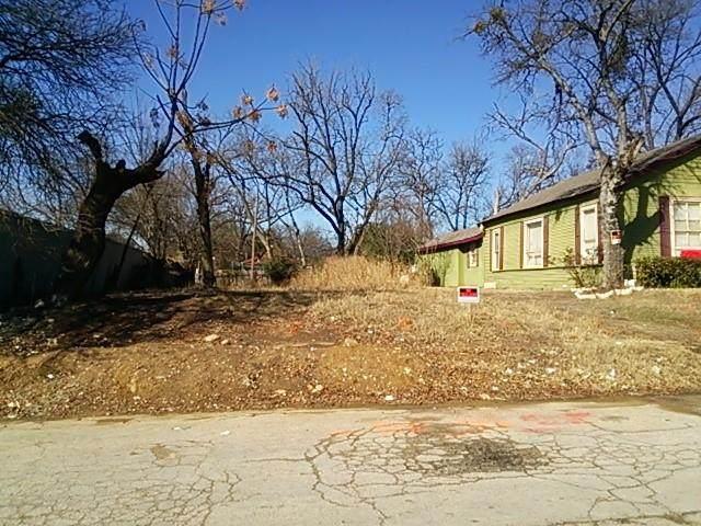 1615 Bannock Avenue, Dallas, TX 75215 (MLS #14678141) :: The Mike Farish Group