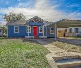 3022 Ivandell Avenue, Dallas, TX 75211 (MLS #14678334) :: Frankie Arthur Real Estate