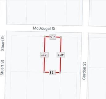 2307 Mcdougal Street, Greenville, TX 75401 (MLS #14678506) :: RE/MAX Pinnacle Group REALTORS