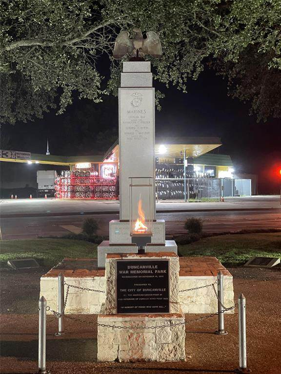 111 Carder Street, Duncanville, TX 75116 (MLS #14678518) :: The Hornburg Real Estate Group