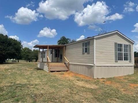 3929 Alda Court, Burleson, TX 76028 (MLS #14678604) :: Craig Properties Group