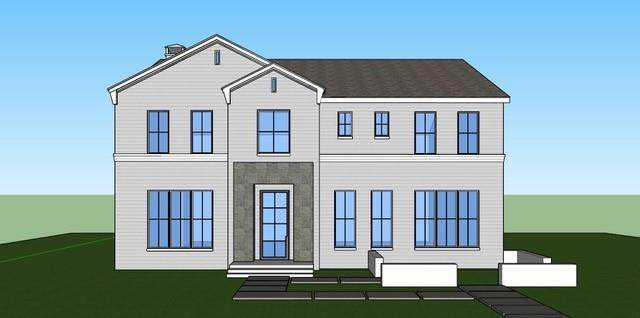3620 Wentwood Drive, University Park, TX 75225 (MLS #14678930) :: Real Estate By Design