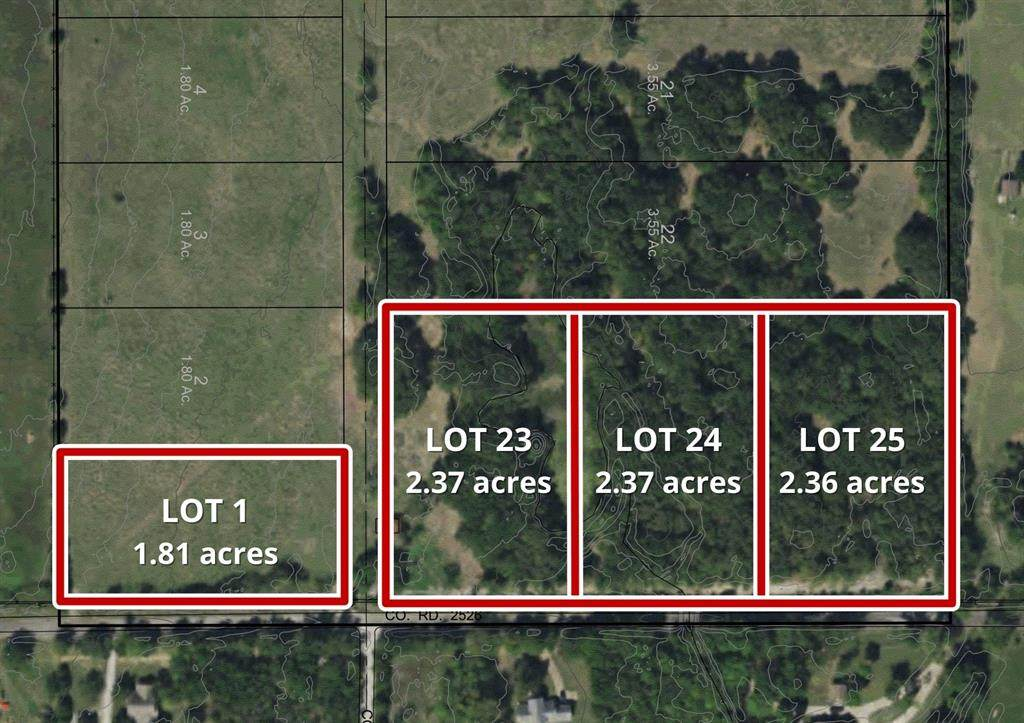 Lot 1 County Rd 2526 - Photo 1