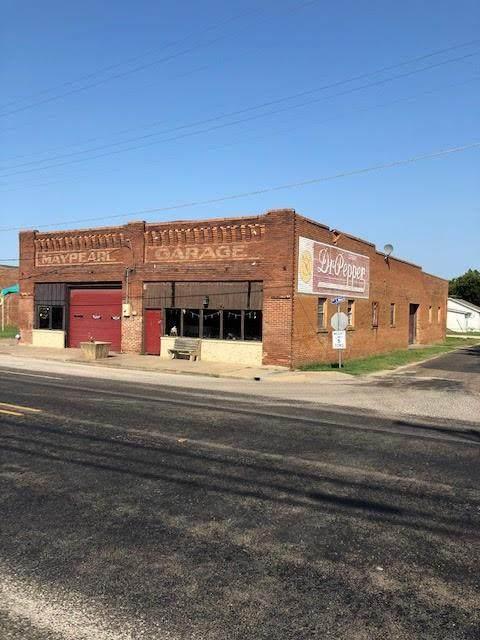 201 N Main Street, Maypearl, TX 76064 (MLS #14679334) :: The Krissy Mireles Team
