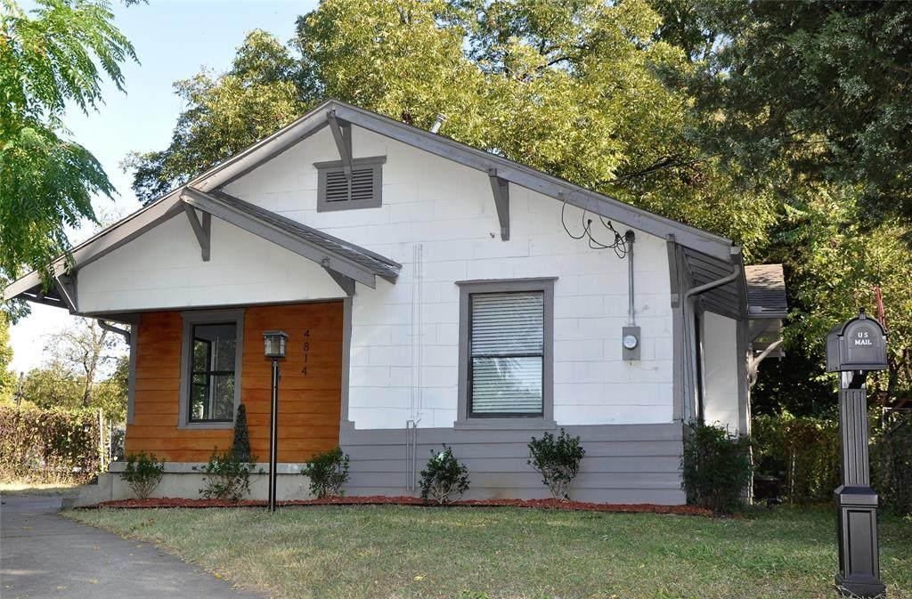 4814 Garland Avenue - Photo 1