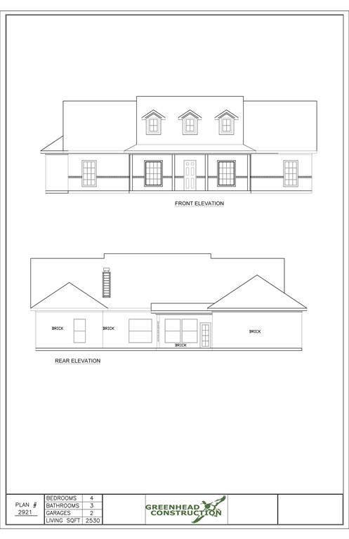 140 Alamo, Weatherford, TX 76088 (MLS #14679992) :: Craig Properties Group