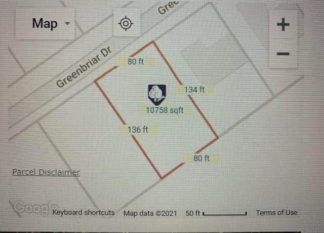 22113 Greenbriar Drive, Whitney, TX 76692 (MLS #14680015) :: Craig Properties Group