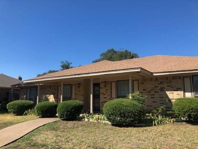 4720 Brandingshire Place, Fort Worth, TX 76133 (MLS #14680021) :: Trinity Premier Properties