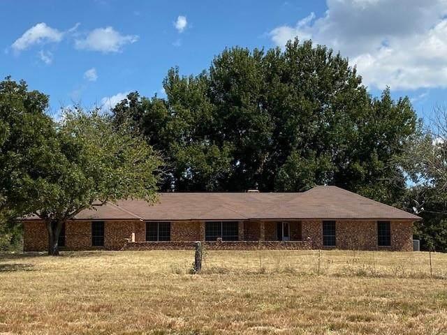 7949 Cr 41511, Athens, TX 75751 (MLS #14680105) :: Craig Properties Group