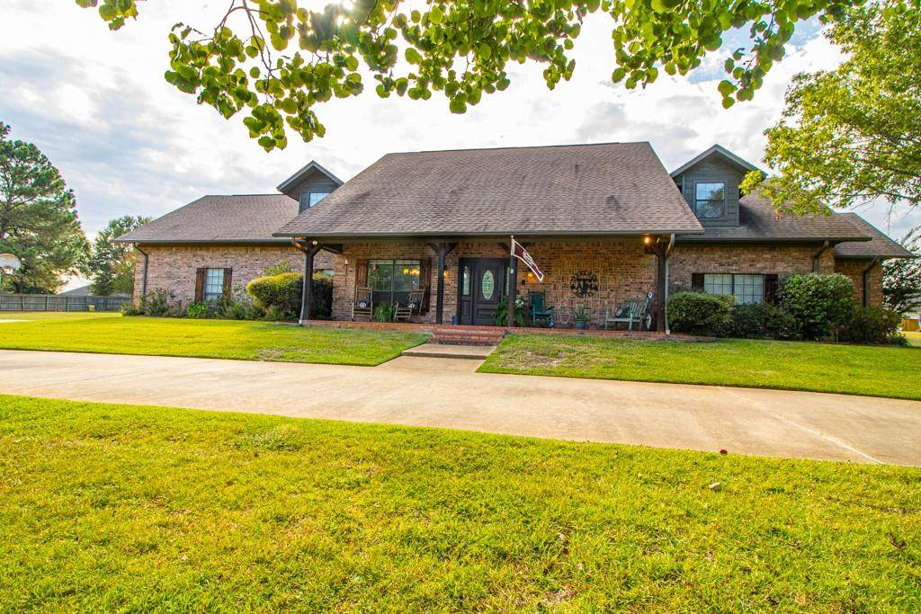 15454 Country Manor Road - Photo 1