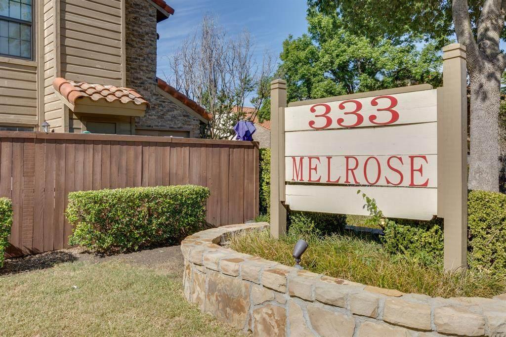 333 Melrose Drive - Photo 1