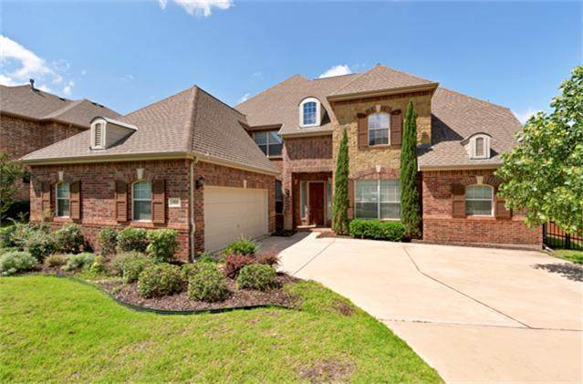 4844 Exposition Way, Fort Worth, TX 76244 (MLS #14681273) :: Lisa Birdsong Group | Compass