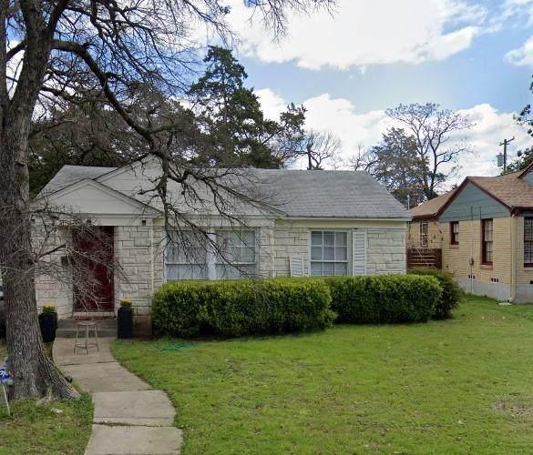 1334 Cedar Oaks Boulevard, Dallas, TX 75216 (MLS #14681549) :: Real Estate By Design