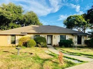 2303 Mccoy Court, Carrollton, TX 75006 (MLS #14681923) :: Lisa Birdsong Group | Compass