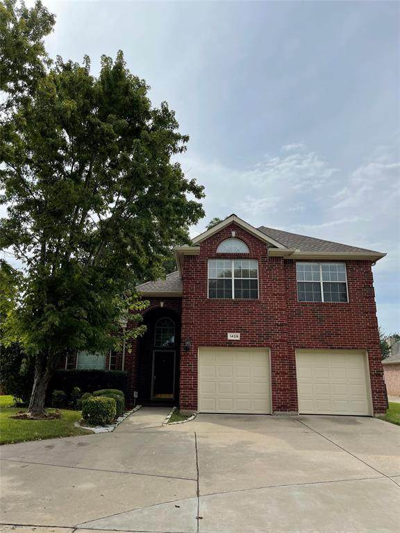 1429 Glade Point Drive - Photo 1