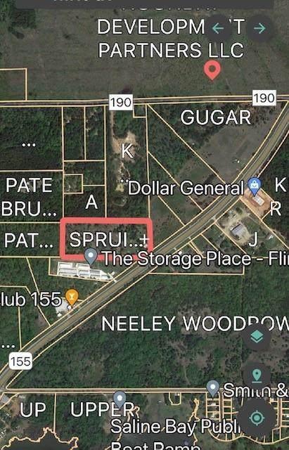 20868 State Highway 155 S, Flint, TX 75762 (MLS #14682433) :: RE/MAX Pinnacle Group REALTORS