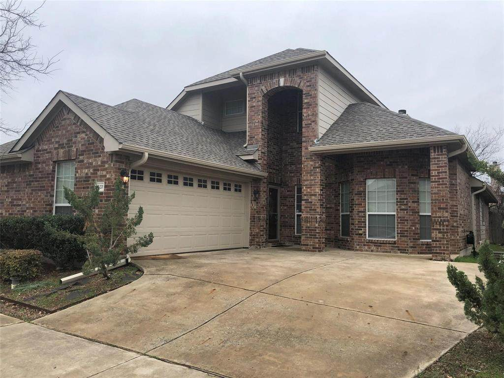 8501 Laughing Waters Trail - Photo 1