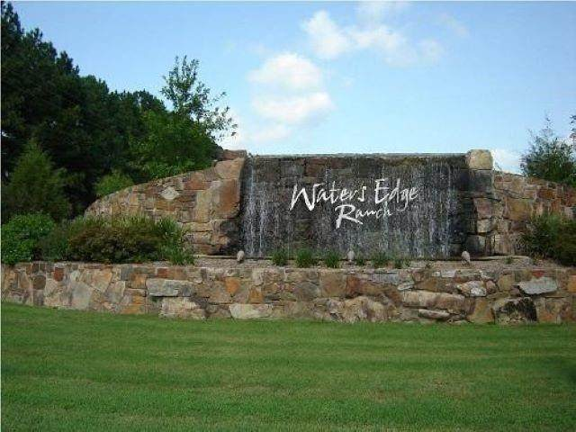 Lot 304 Lago Vista, Athens, TX 75752 (MLS #14682707) :: Lisa Birdsong Group | Compass