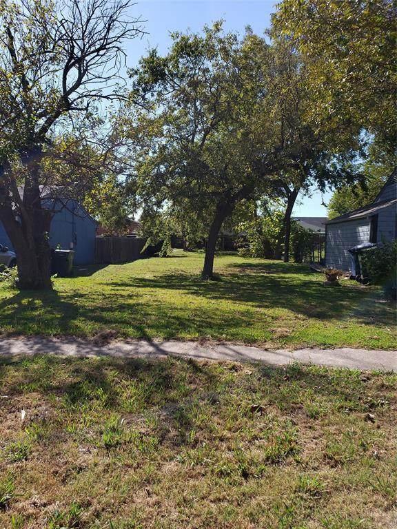 514 W Avenue F, Garland, TX 75040 (MLS #14683155) :: KW Commercial Dallas