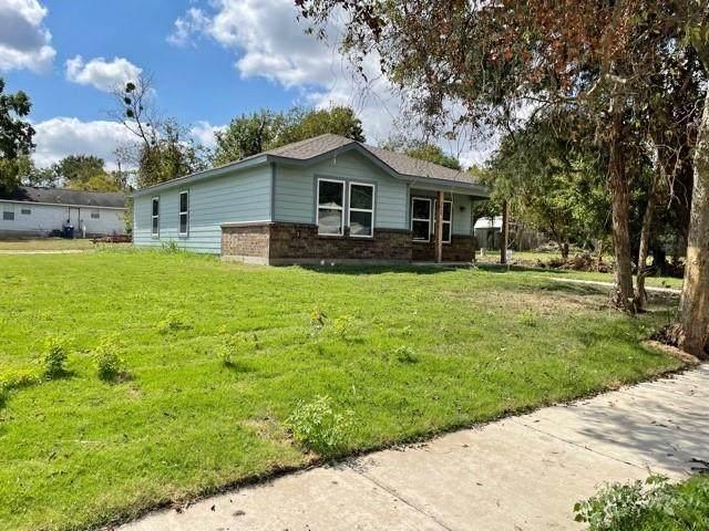3409 Church Street, Greenville, TX 75401 (MLS #14683252) :: Lisa Birdsong Group | Compass
