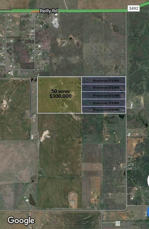 4600 City View Drive, Wichita Falls, TX 76305 (MLS #14683782) :: Real Estate By Design