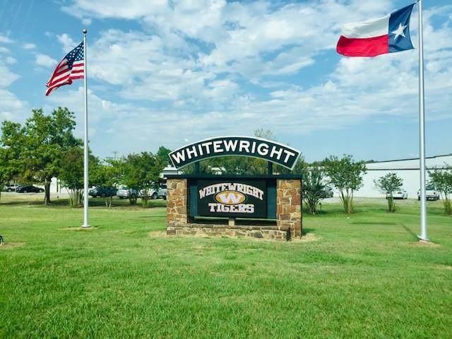 0 Hwy 11, Whitewright, TX 75491 (MLS #14684483) :: ACR- ANN CARR REALTORS®