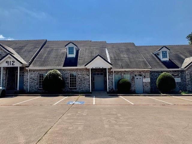 912 W Randol Mill Road E, Arlington, TX 76012 (MLS #14684588) :: KW Commercial Dallas