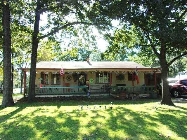 1621 Kanakoa Drive N, Tool, TX 75143 (MLS #14684677) :: Robbins Real Estate Group