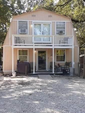7115 Brokenbow Drive, Mabank, TX 75156 (MLS #14684869) :: Robbins Real Estate Group