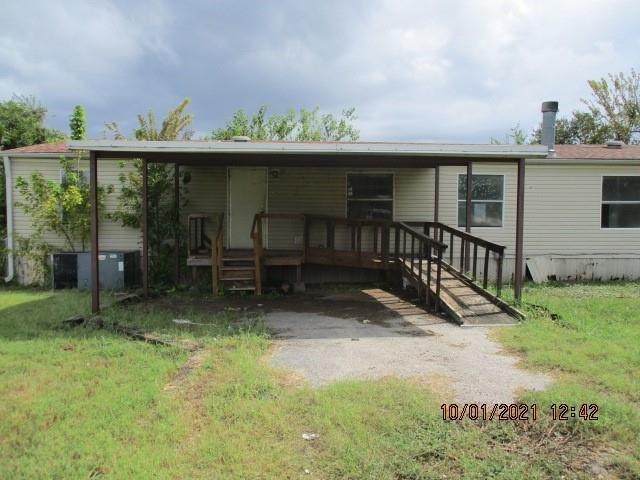 5509 Water View Drive, Granbury, TX 76048 (MLS #14684883) :: Trinity Premier Properties