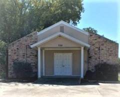 726 W Star Street, Gainesville, TX 76240 (MLS #14685429) :: Trinity Premier Properties