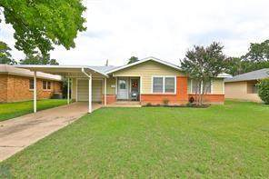 3158 Columbia Drive, Abilene, TX 79605 (MLS #14685543) :: Trinity Premier Properties