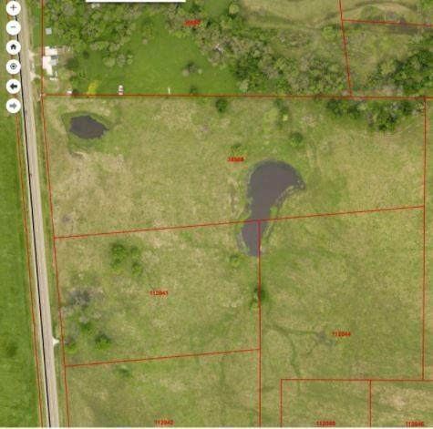 0 Fm 751, Wills Point, TX 75169 (MLS #14685674) :: Robbins Real Estate Group