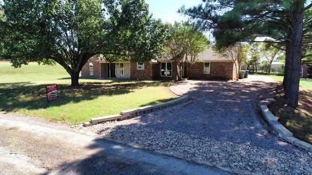 630 Dove Trail, Lewisville, TX 75077 (MLS #14685832) :: ACR- ANN CARR REALTORS®