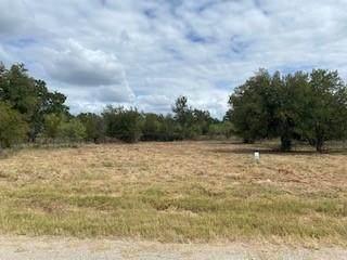 TBD Kelli Boulevard, Brownwood, TX 76801 (MLS #14685875) :: Trinity Premier Properties