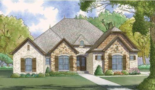 B2 Wilson Way, Princeton, TX 75407 (MLS #14685998) :: Real Estate By Design