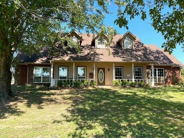 1425 County Road 44750, Blossom, TX 75416 (MLS #14686035) :: The Kimberly Davis Group